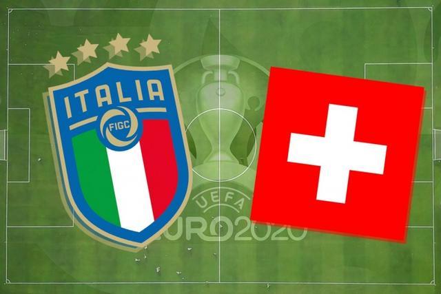 外围推荐 欧洲杯:意大利vs瑞士,意大利欲取连胜