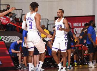 外围推荐 NBA夏季联赛:国王vs凯尔特人,凯尔特人实力优势