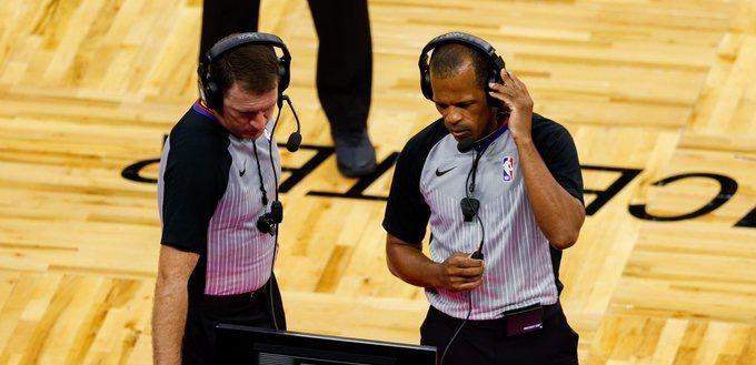 更好操控比赛?NBA改规则,最后两分钟出界球不再看比赛回放